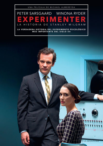 experimenter-frontal